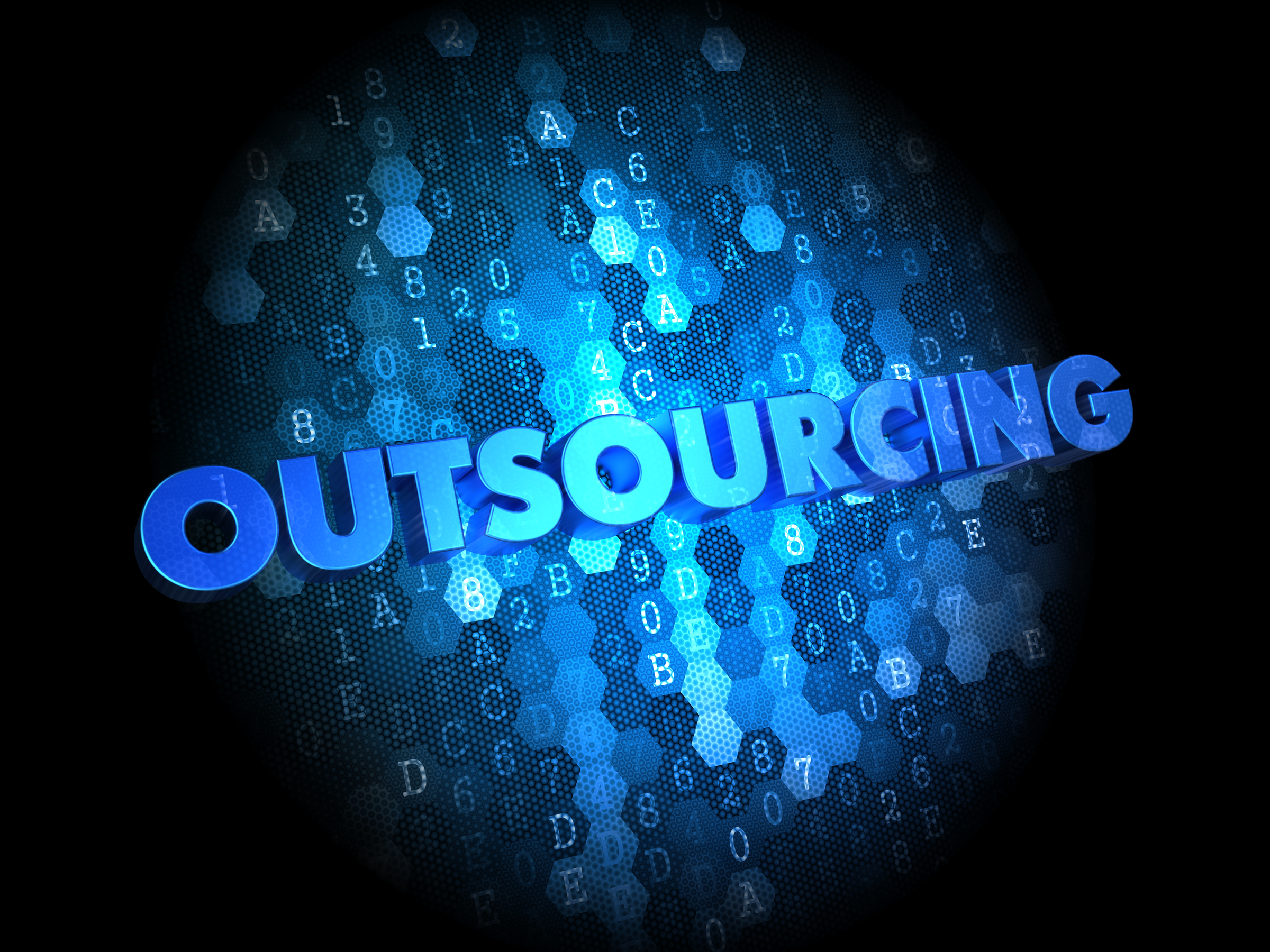 Just Simply Outsourcing
